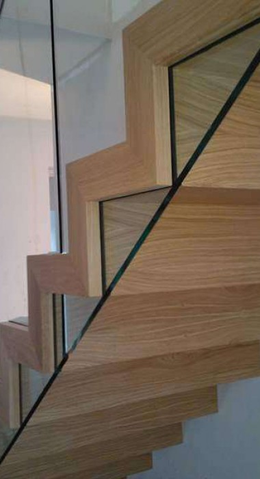 Corbellian Stair Designs
