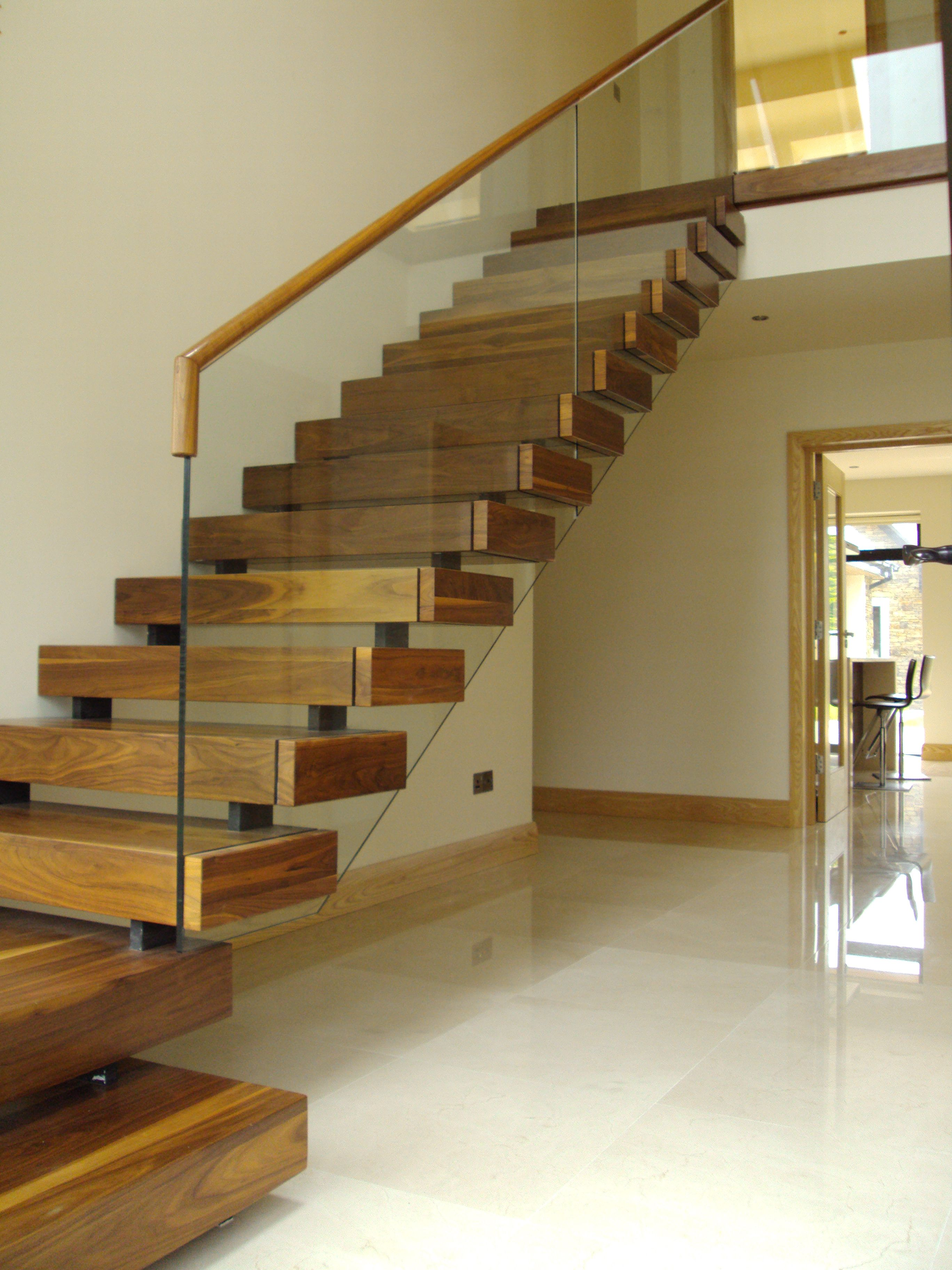 Open Staircase Living Room Office: Signature Stairs Ireland Open Stairs