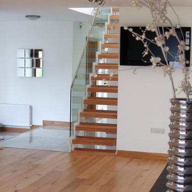 Inca Stairs Design