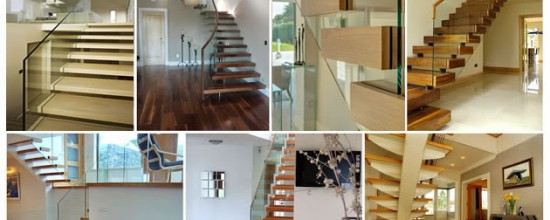 Signature Stairs Feature Staircase