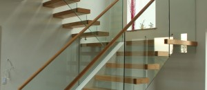 Signature Stairs Ireland Glass Stairs | Glass Staircase
