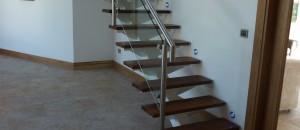 Contemporary Stairs - Modern Staircase Design